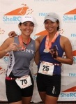 SheRox Triathlon
