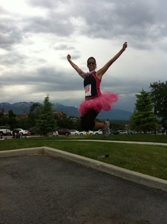 Utah Half Marathon