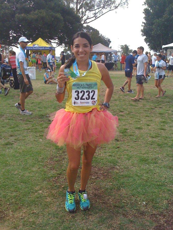 AFC Half Marathon