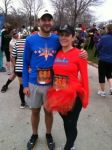Chicago Trick or Treat Trot 10K