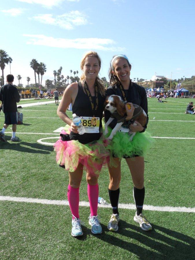 Santa Barbara Marathon